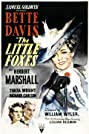 The Little Foxes (1941) Poster