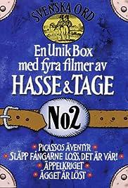 Svenska Ord i bild och tal Poster