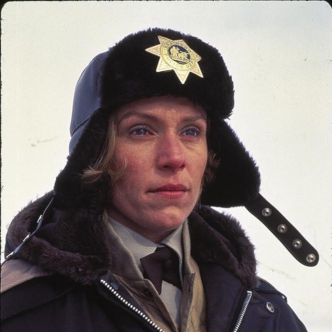 Frances McDormand in Fargo (1996)