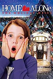 Home Alone: The Holiday Heist โดดเดี่ยวผู้น่ารัก 5