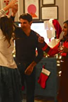 Josh and Mindy's Christmas Party (2012) Poster