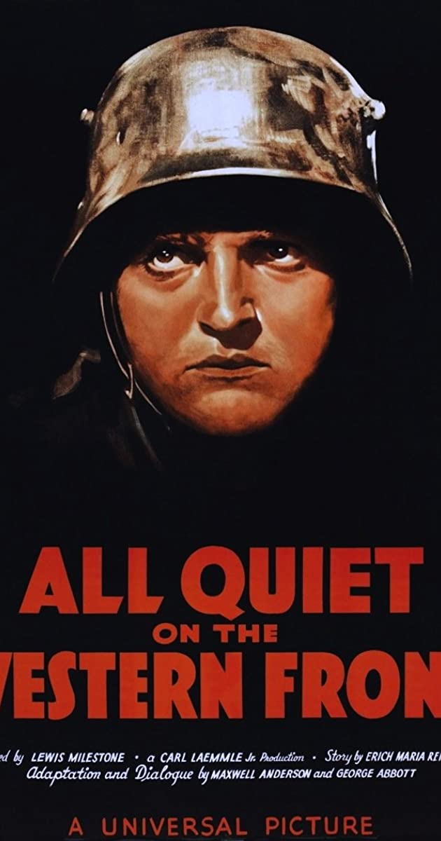 a comprehensive analysis of the dehumanization of soldiers in the novel all quiet on the western fro Contemporary relations of power and the western intellectual's role with them requires an all in the same boat&quot: an analysis of a support group for.