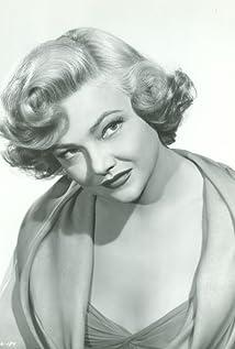 Valerie Bettis Picture