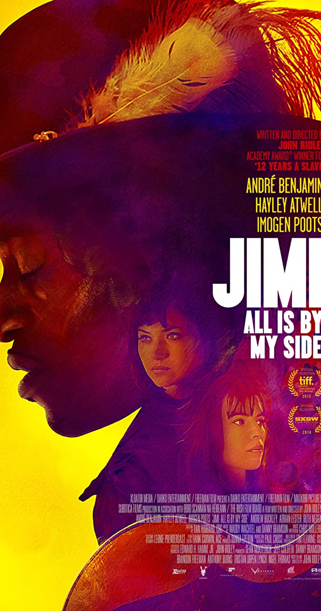 Jimi All Is By My Side 2013 Imdb