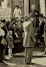 The Transgression of Deacon Jones Poster