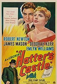 A.J. Cronin's Hatter's Castle Poster