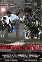 The Epic of Detective Mandy: Book Four - Spoof of the Living Dead II