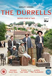 The Durrells In Corfu Poster