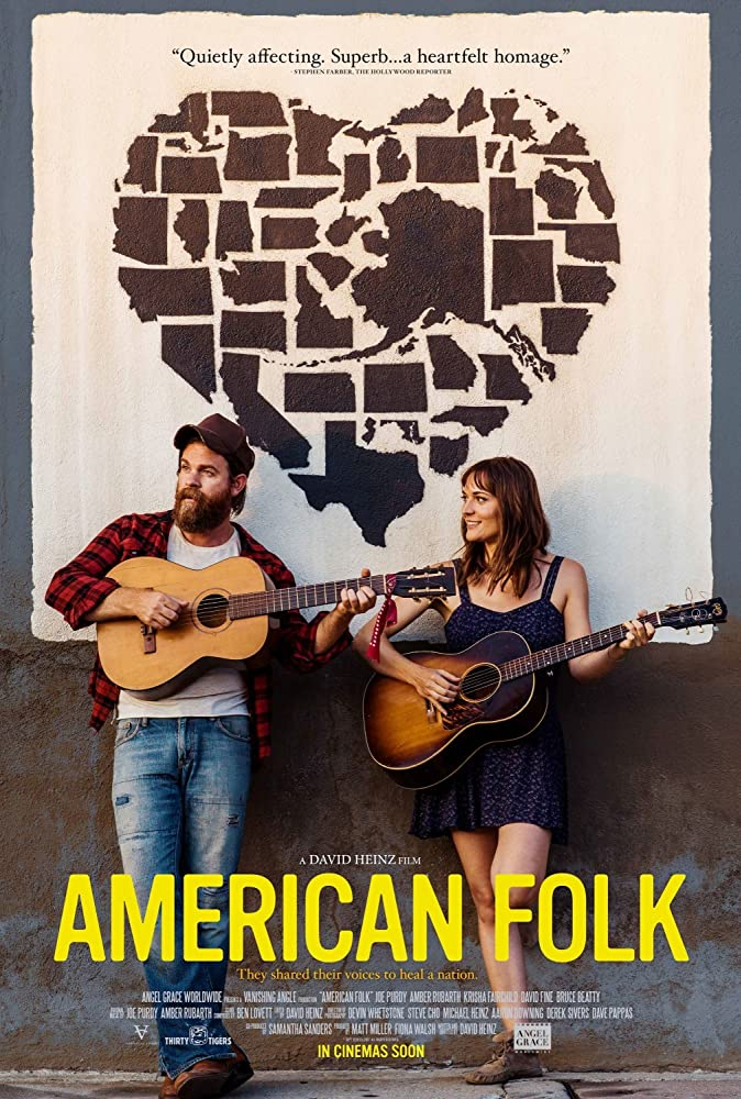 image American Folk (2018) Full Movie Watch Online