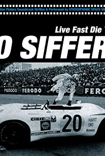 Jo Siffert: Live Fast - Die Young movie