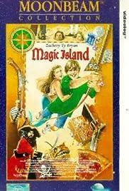 Magic Island(1995) Poster - Movie Forum, Cast, Reviews