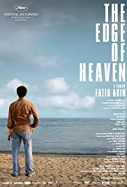The Edge of Heaven Poster