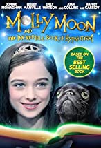 Primary image for Molly Moon and the Incredible Book of Hypnotism