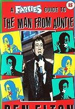 Ben Elton: The Man from Auntie