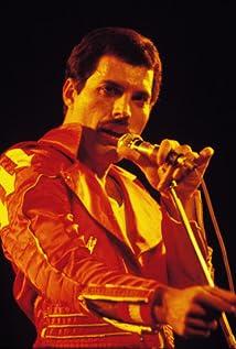 Freddie Mercury Picture