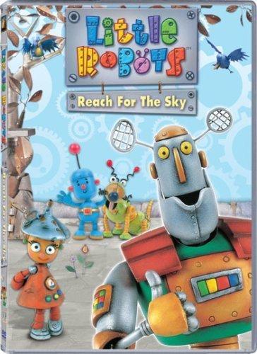 Little Robots Tv Series 2003 Imdb