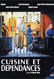 Cuisine Et Dépendances IMDb - Cuisines et dependances
