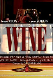 The Wine Bar Poster