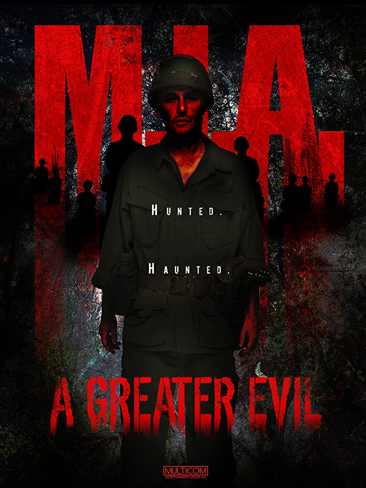 image M.I.A. A Greater Evil (2018) Full Movie Watch Online HD Print Free Download