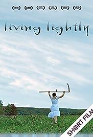 Living Lightly Poster