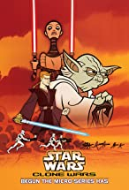 Primary image for Star Wars: Clone Wars