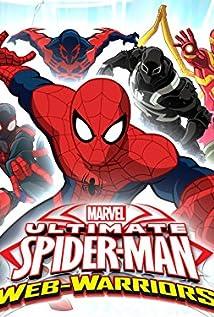 """Ultimate Spider-Man"" The Spider-Verse: Part 1 (TV Episode ..."