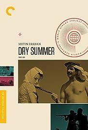 Dry Summer(1963) Poster - Movie Forum, Cast, Reviews