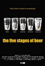 Primary image for The Five Stages of Beer