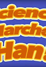 Science Marches Han
