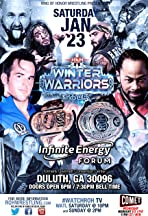 Ring of Honor Winter Warriors Tour: Duluth