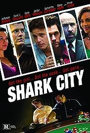 Shark City Poster