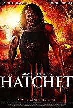 Primary image for Hatchet III