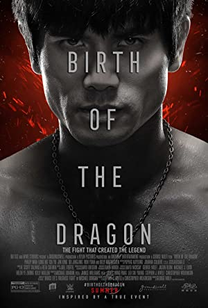 Picture of Birth of the Dragon