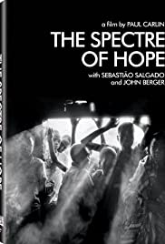 The Spectre of Hope Poster