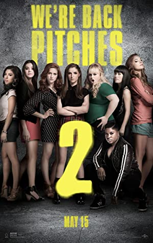 Pitch Perfect 2 full movie streaming