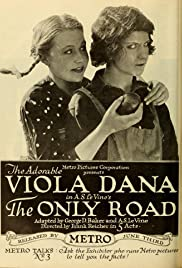 The Only Road Poster