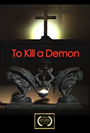 To Kill a Demon Poster
