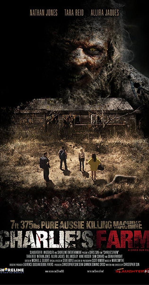 CharlieS Farm Trailer Deutsch