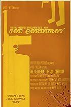 The Retirement of Joe Corduroy (2012) Poster