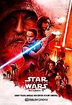 Star Wars: The Last Jedi Cast Live Q&A