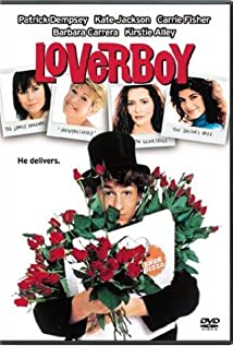 Lover Boy movie