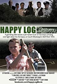 Happy Log Poster