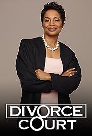Divorce Court Poster