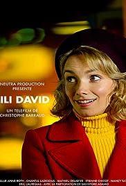 Lili David Poster