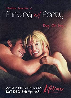 Permalink to Movie Flirting with Forty (2008)