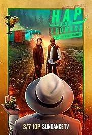 Hap and Leonard Poster