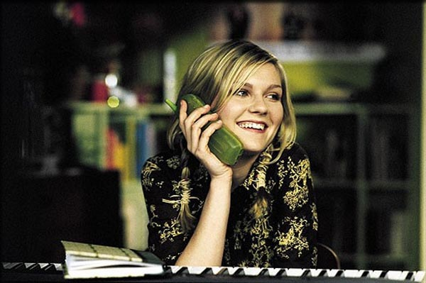 Kirsten Dunst in Get Over It (2001)