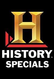 History Specials Poster