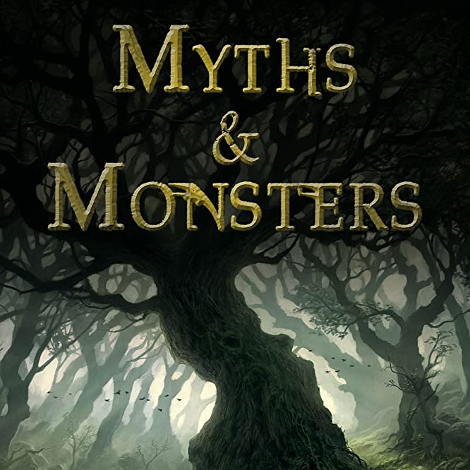Myths & Monsters (2017)