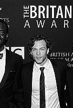 Primary image for The BAFTA Britannia Awards